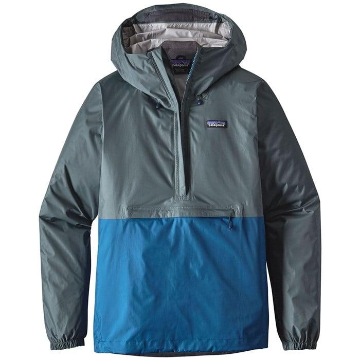 Patagonia - Torrentshell Pullover Jacket