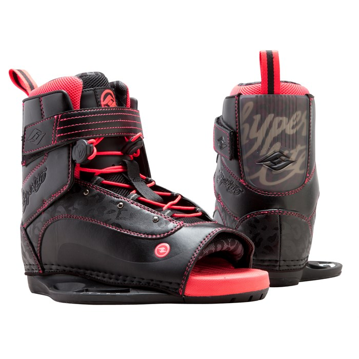 Hyperlite - Blur Wakeboard Bindings - Women's 2016