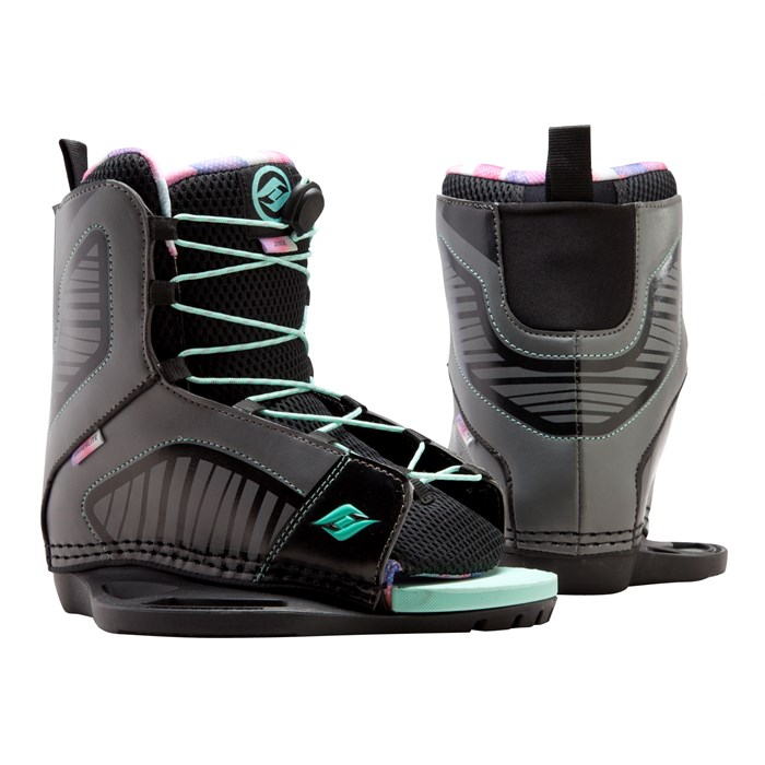 Hyperlite - Jinx Wakeboard Bindings - Women's 2016