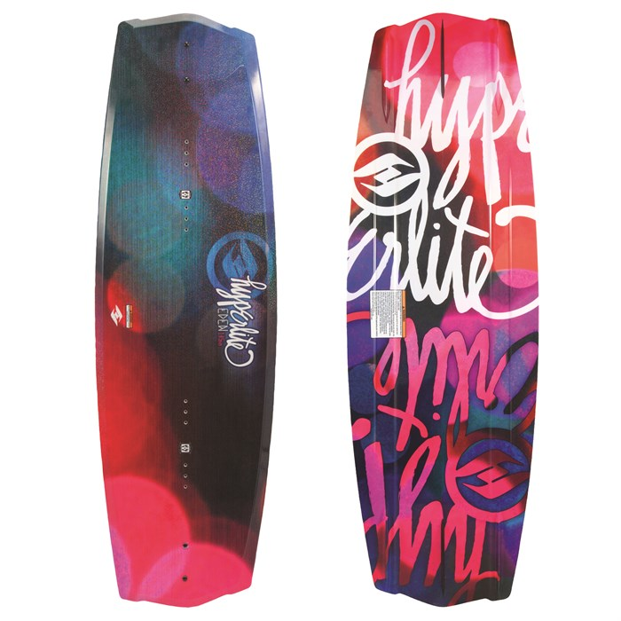 Hyperlite - Eden Wakeboard - Women's 2016