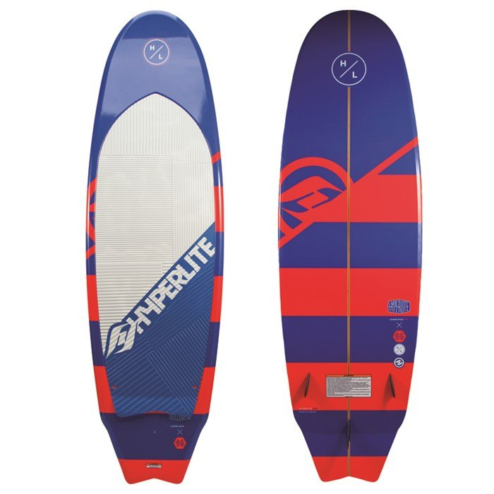 Hyperlite - Landlock Wakesurf Board 2016