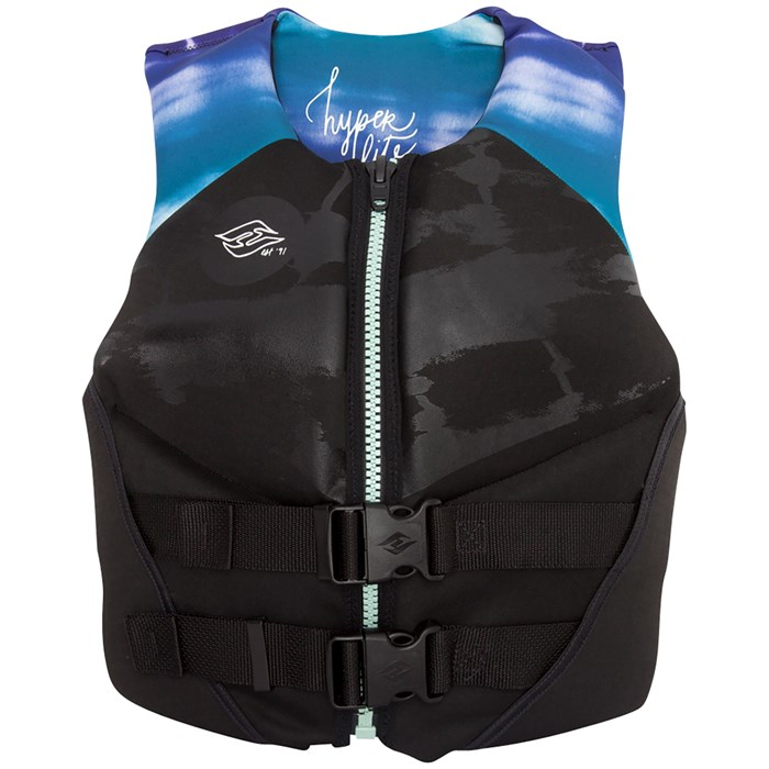 Hyperlite - Profile CGA Wakeboard Vest - Women's 2016