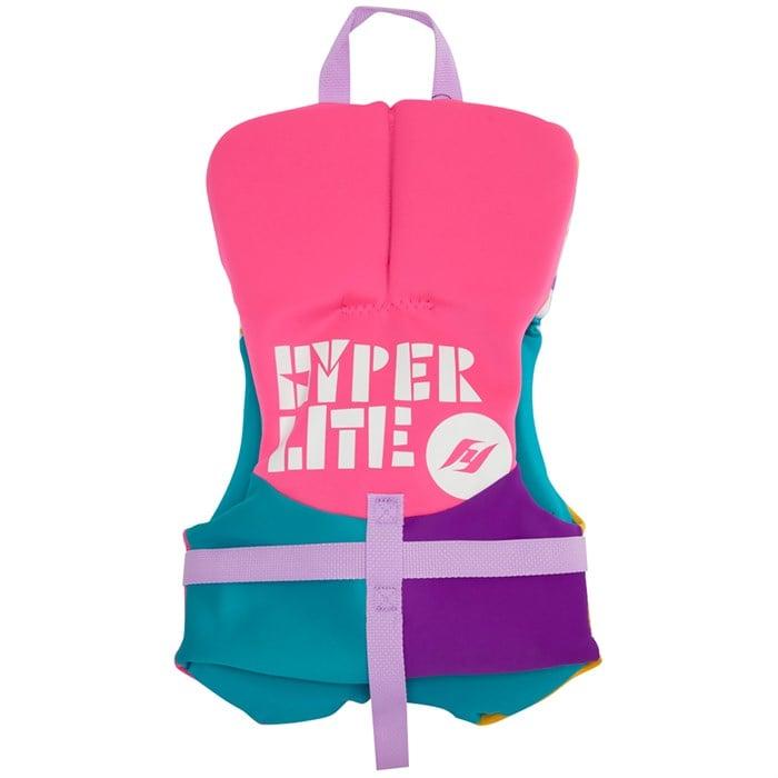Hyperlite - Toddler Indy CGA Wakeboard Vest - Toddler Girls' 2018