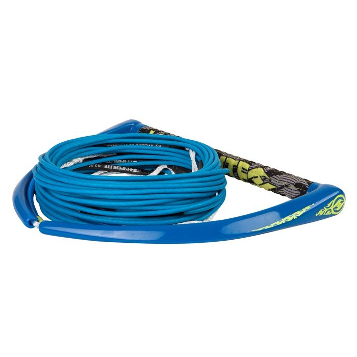 Hyperlite - Team Wakeboard Handle + X-Line 70 ft Mainline