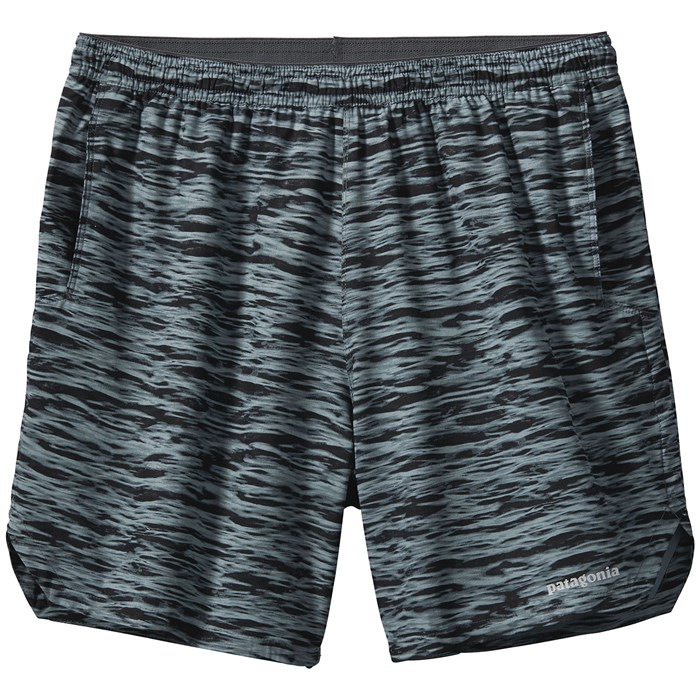 Patagonia - Nine Trails Unlined Shorts