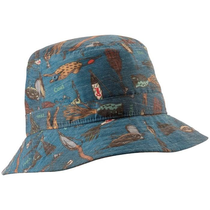 4eb23c53cb8 Coal - The Ernie Bucket Hat ...
