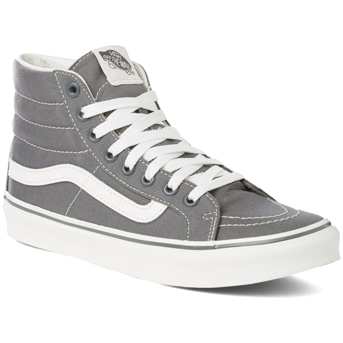 Vans - Sk8-Hi Slim Shoes - Women's