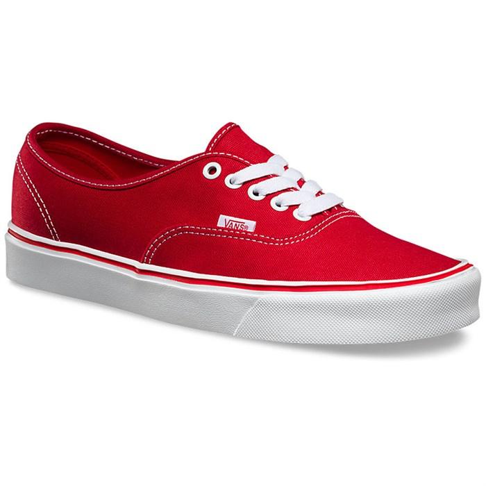 Vans Authentic Lite Shoes   evo