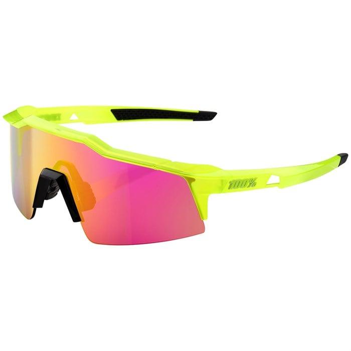 100% - SpeedCraft SL Sunglasses