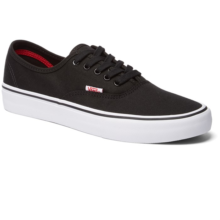 Vans - Authentic Pro Skate Shoes