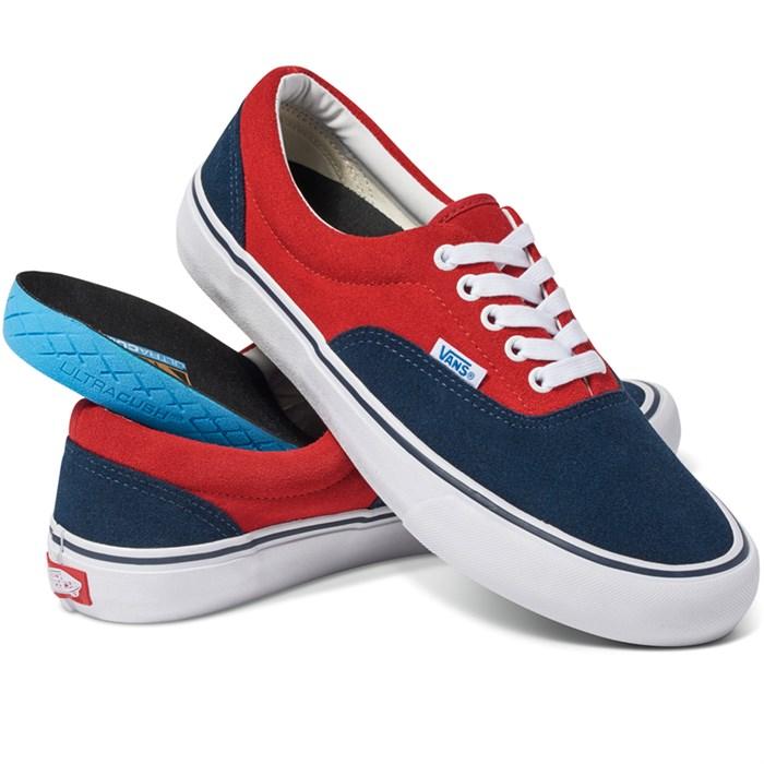 Vans Era Pro 50th Anniversary Shoes | evo