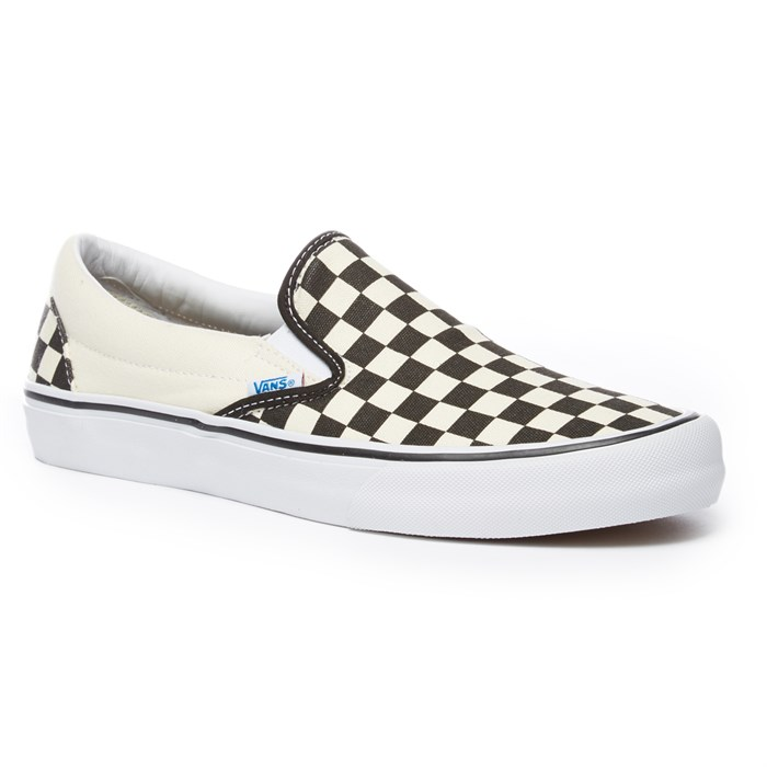 Vans Slip On Pro 50th Anniversary Shoes Evo