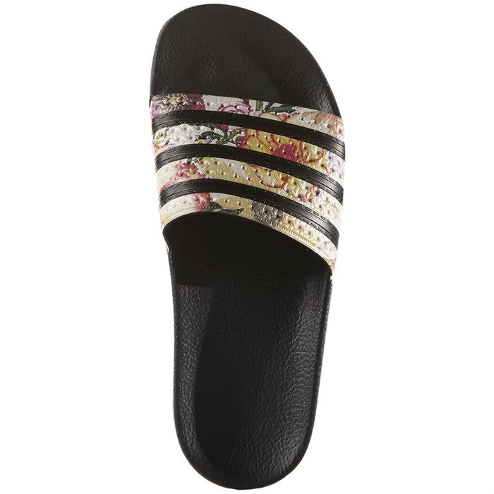 Adidas Originals Adilette Slide Sandals Women S Evo