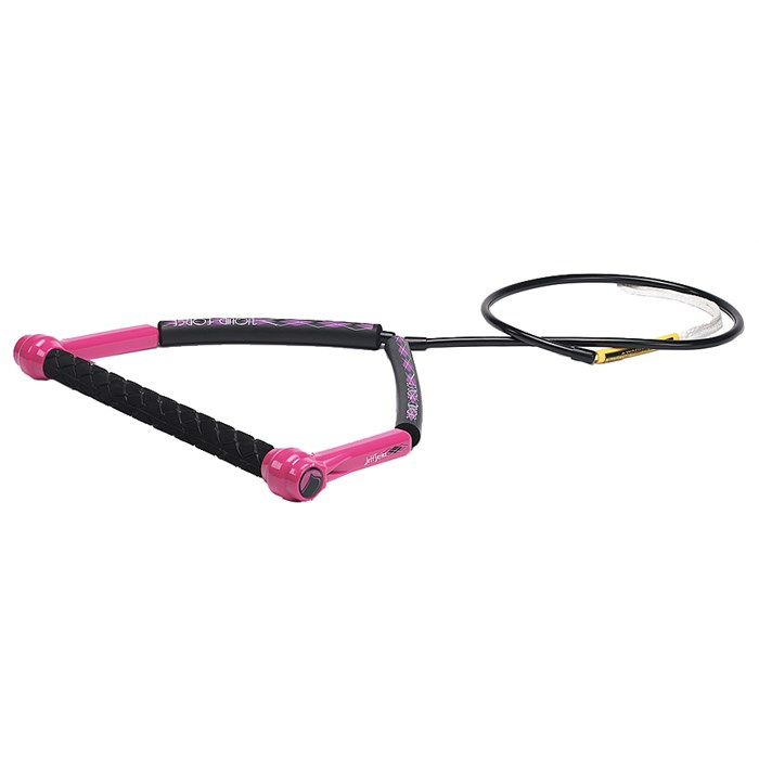 Liquid Force - Maven Jett Wakeboard Handle - Women's 2007