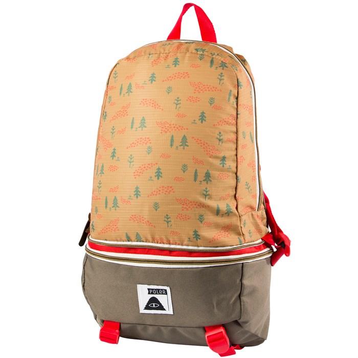Poler - Tourist Backpack ... be3ed8f8d0dc5