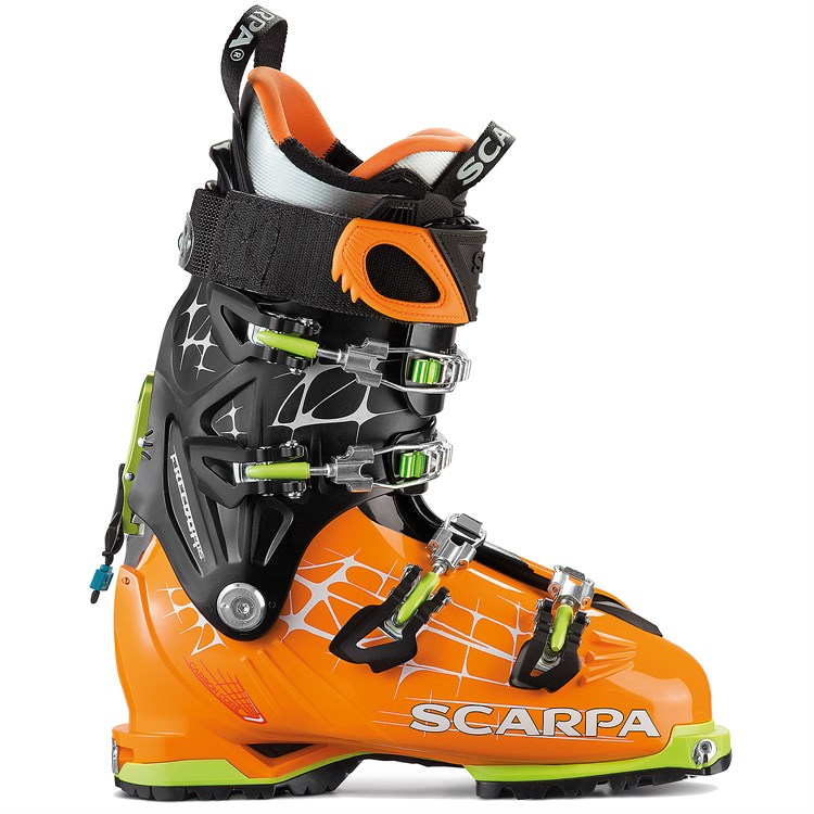 Scarpa Freedom RS 2016