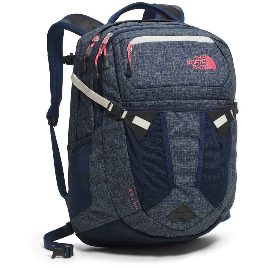 1c1ce06529 Blue And Grey North Face Backpack- Fenix Toulouse Handball