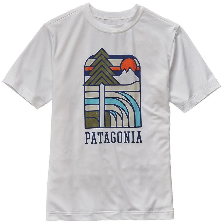 Patagonia Womens Shirts