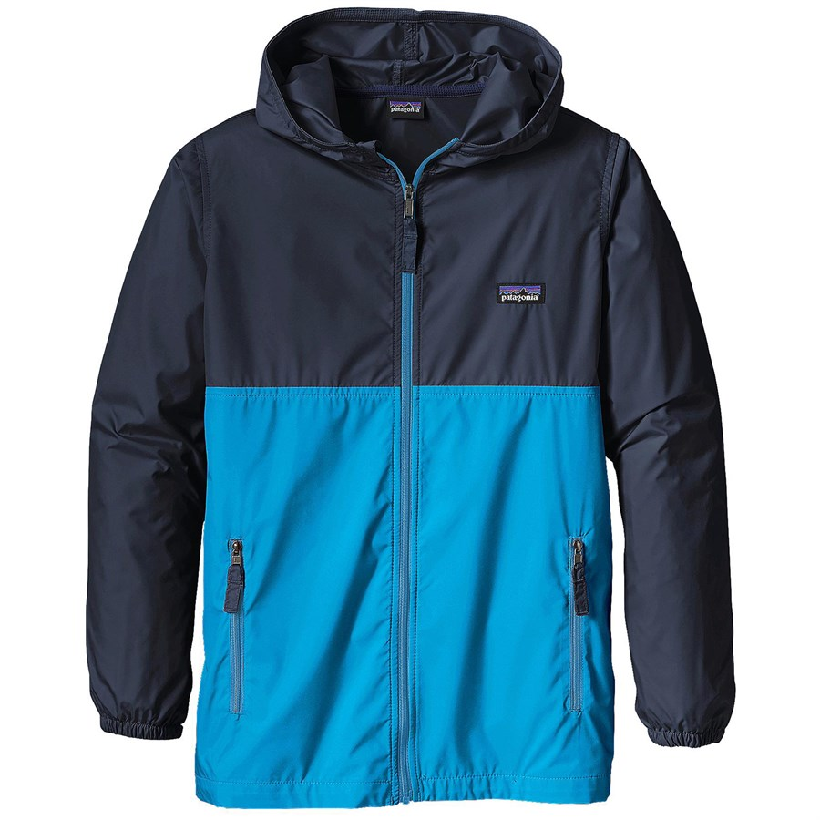 patagonia light and variable hoodie ages 8 14 big boys 39 evo. Black Bedroom Furniture Sets. Home Design Ideas