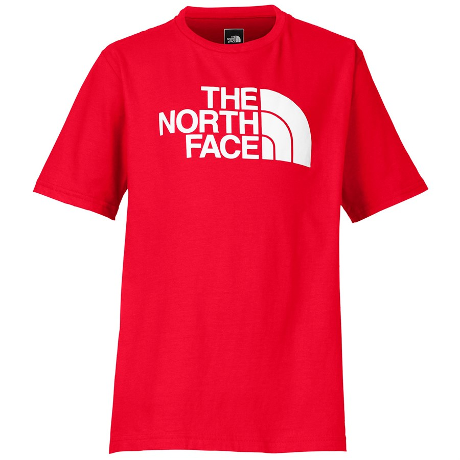 The north face short sleeve graphic t shirt boys 39 evo for The north face short sleeve shirt