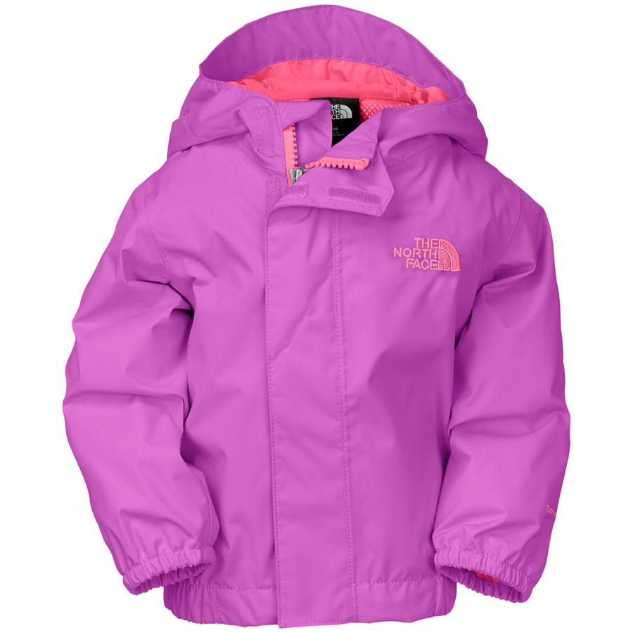 The North Face Tailout Rain Jacket - Toddler Girls' | evo