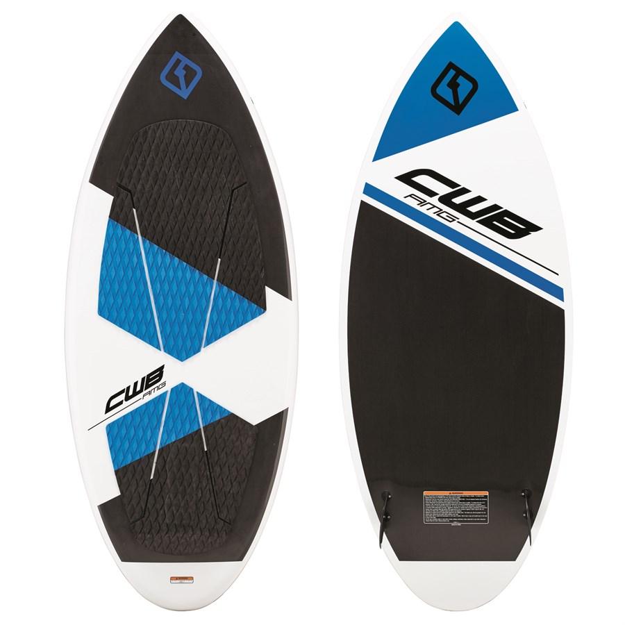 Cwb blackjack wakesurf board