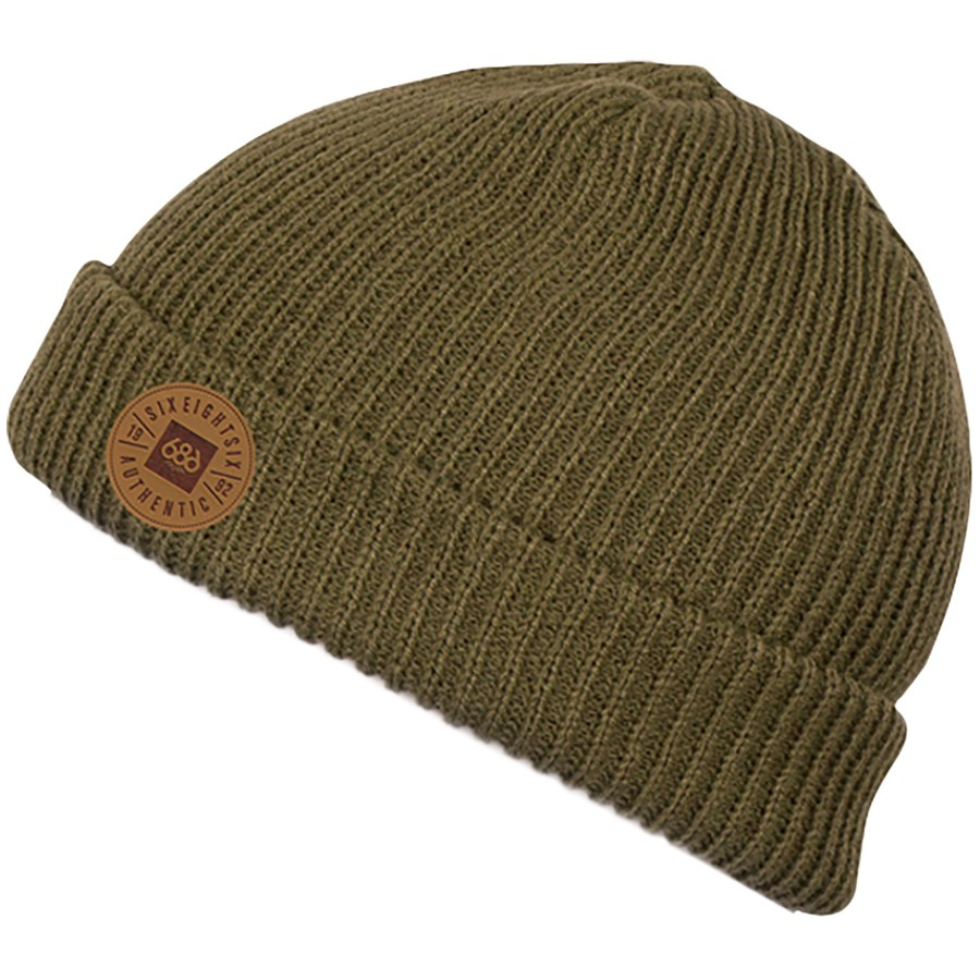 686 Good Times Roll Up Beanie Evo Outlet