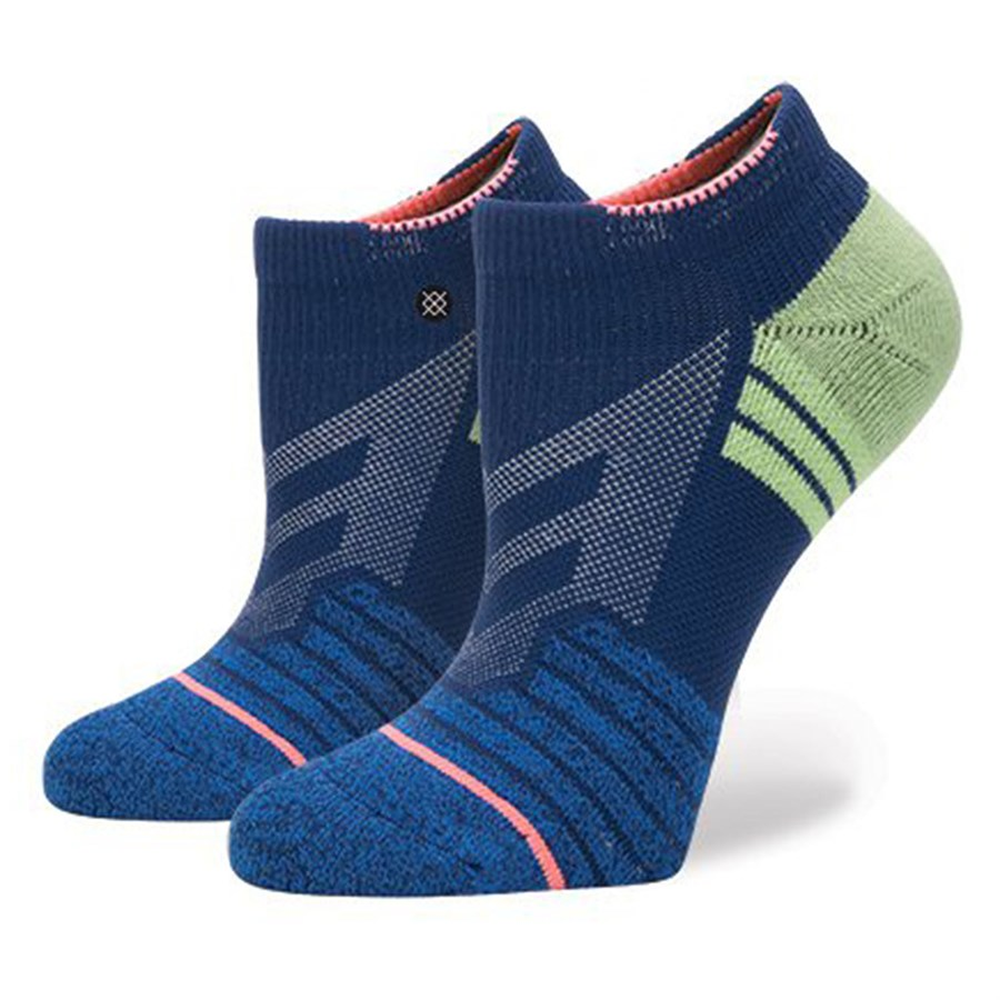 Stance Dip Fusion Athletic Low Socks