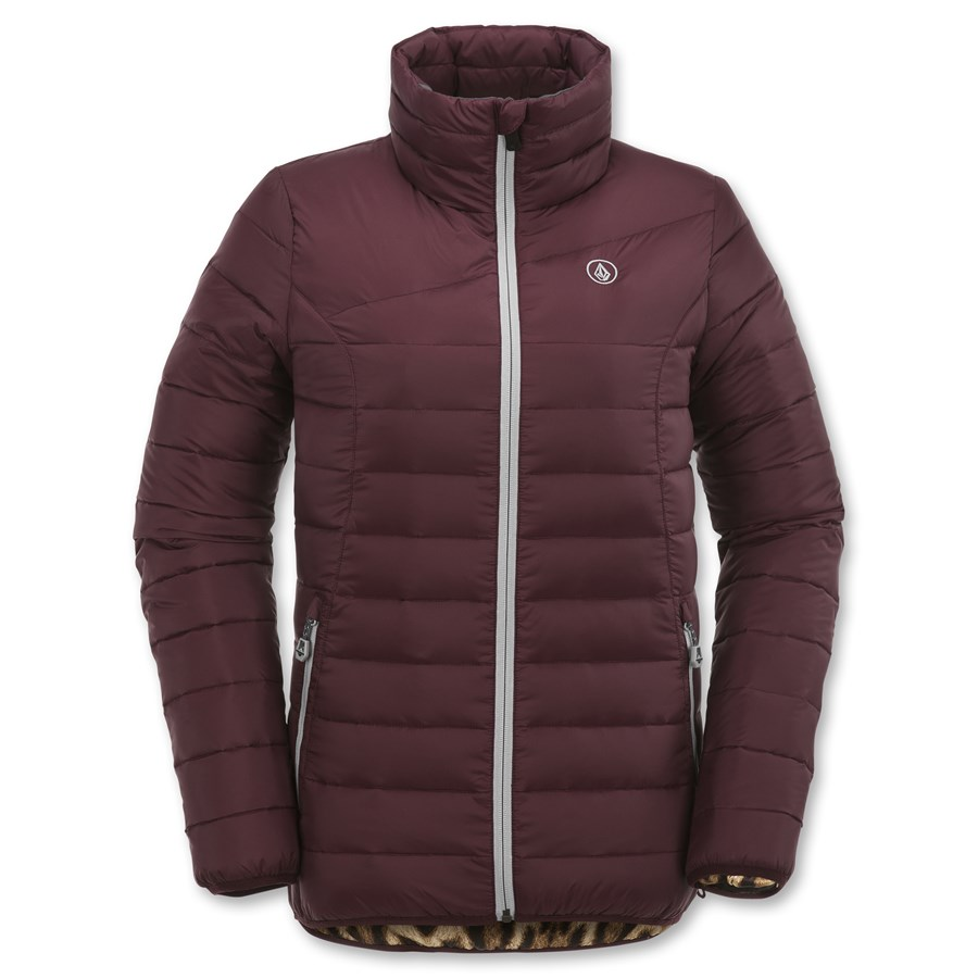 Find a great selection of down & puffer jackets for women at paydayloansboise.gq Shop from top brands like Patagonia, The North Face, Canada Goose & more. Free shipping & returns.