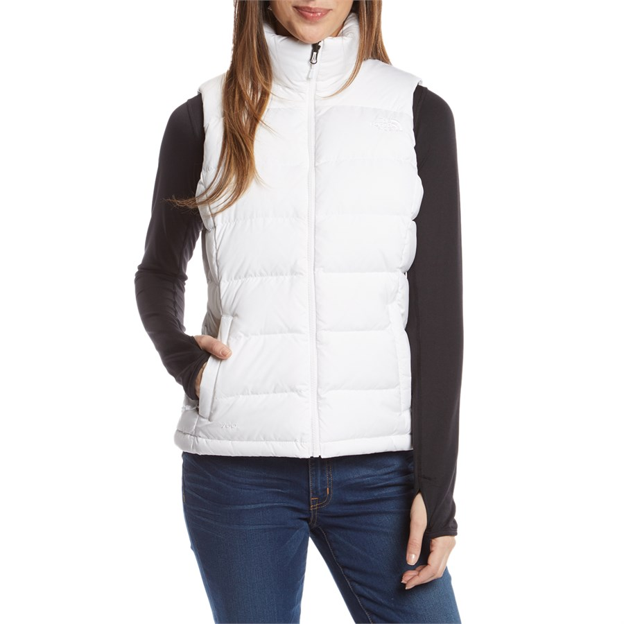 28f84944d The North Face Nuptse 2 Vest - Women's