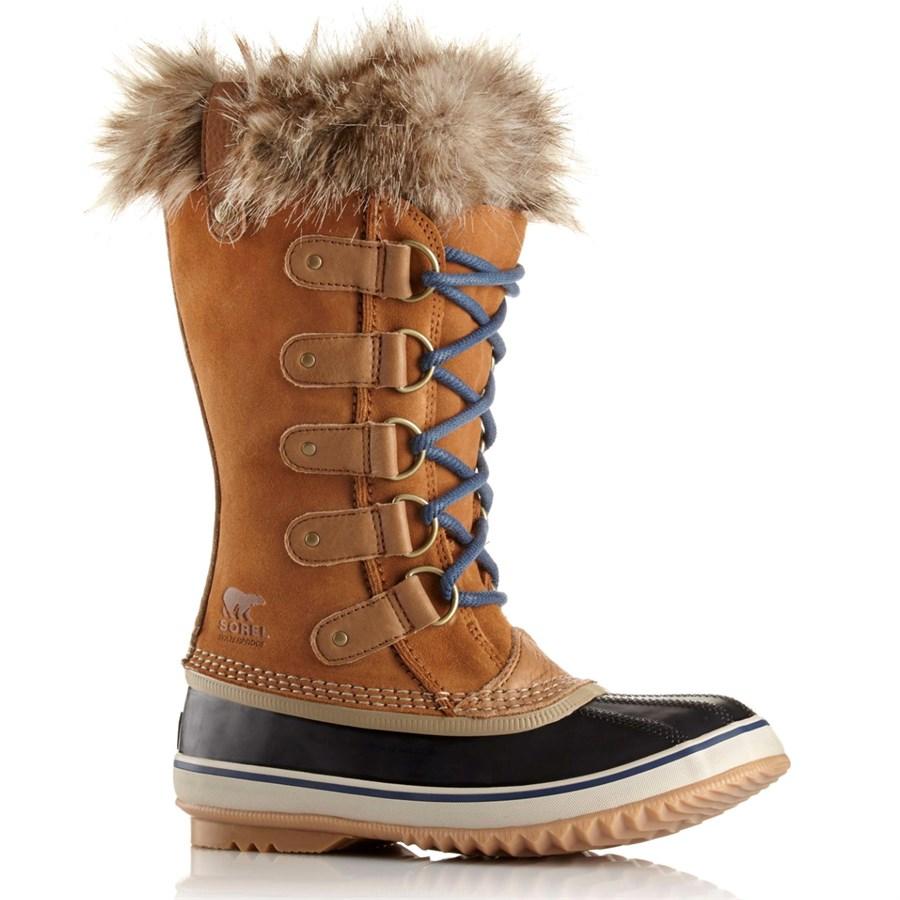 Sorel Joan Of Arctic Boots Women S Evo
