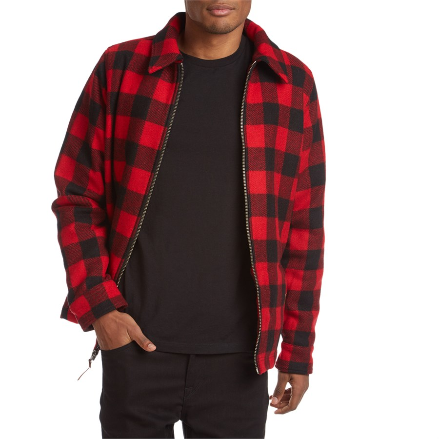 Woolrich Mens Jackets