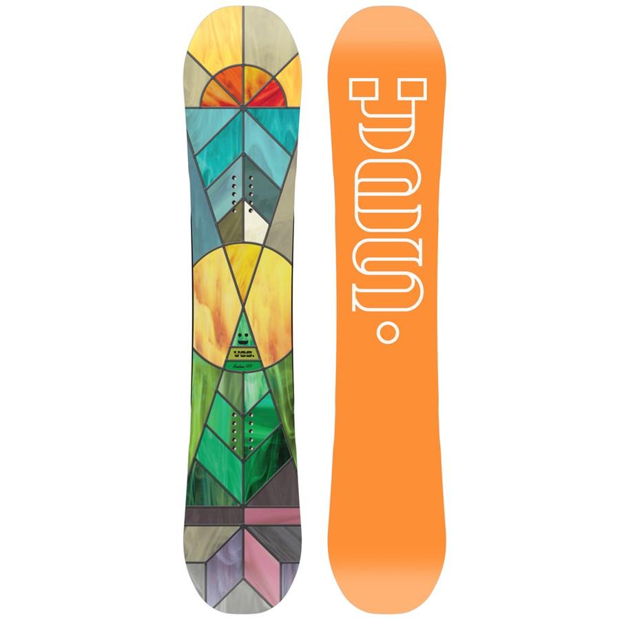 Yes. Emoticon Snowboard - Women's 2016 | evo