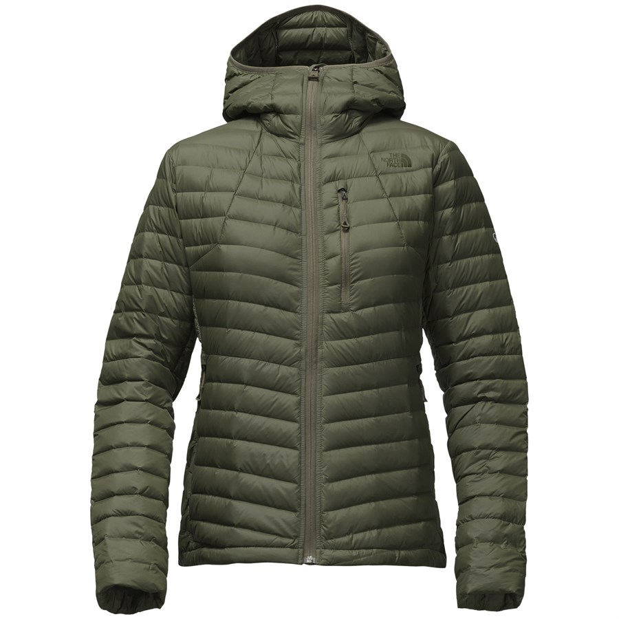 The North Face Premonition Jacket Womens Evo