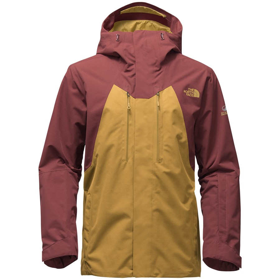 8c262ec44 The North Face NFZ Jacket