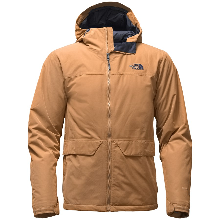3d7af77782 The North Face Canyonlands Triclimate® Jacket