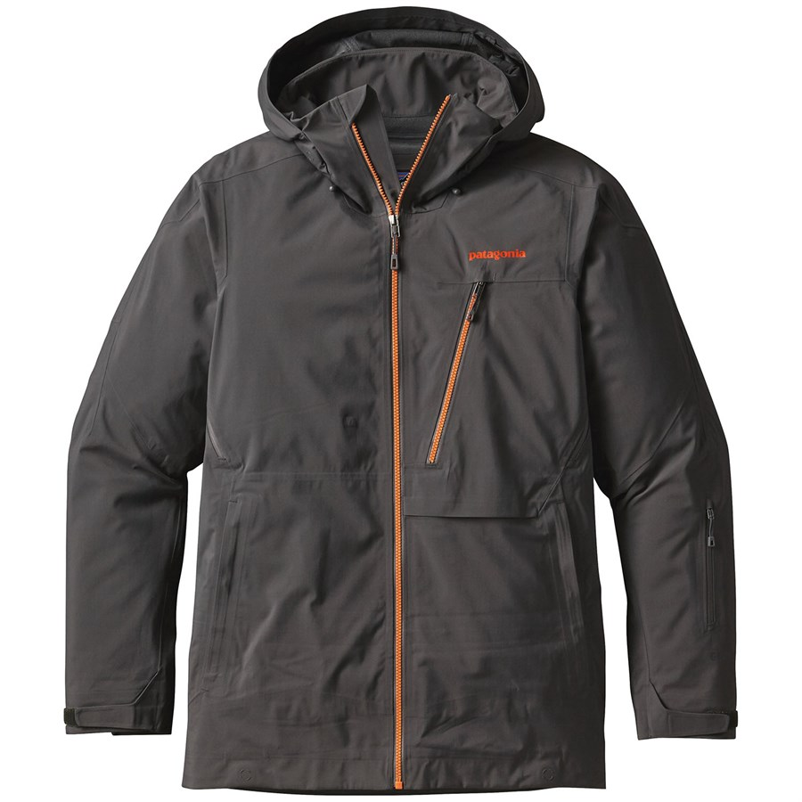 Patagonia Untracked Jacket Evo