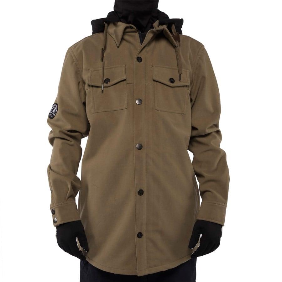 Saga Scout Jacket | Evo