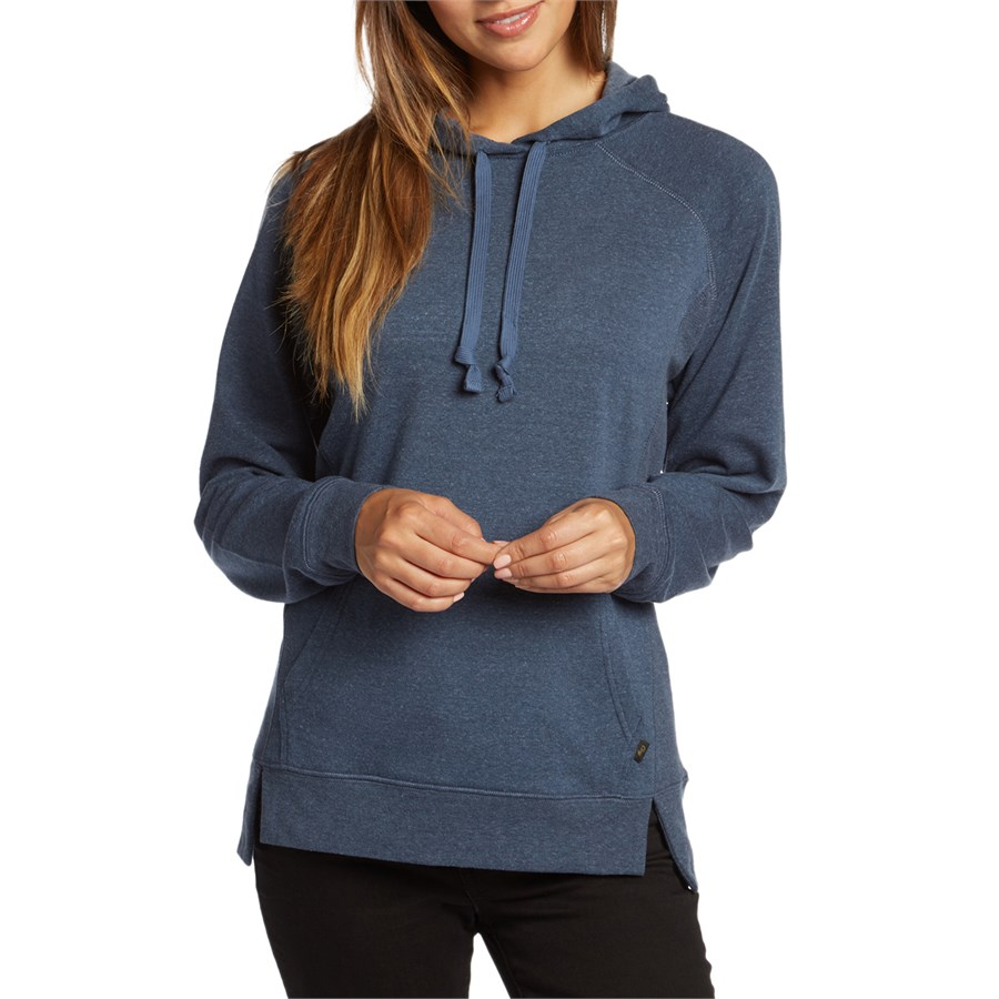 obey clothing lofty pullover hoodie women 39 s evo. Black Bedroom Furniture Sets. Home Design Ideas