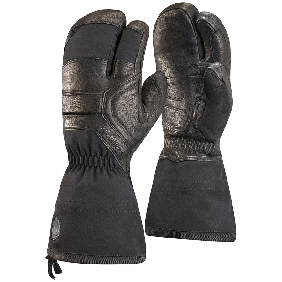 Black diamond guide gloves xl - Zoom Enlarge Size