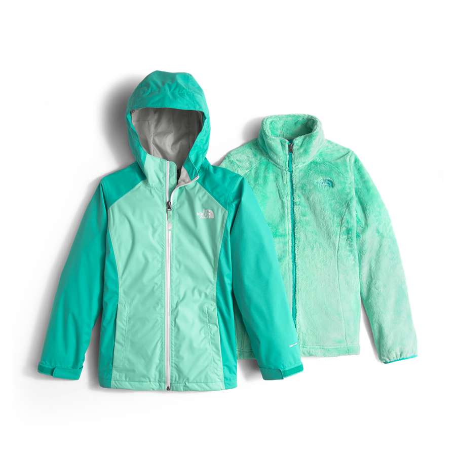81ccbeabc The North Face Osolita Triclimate Jacket - Girls' | evo