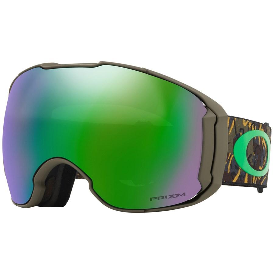 8e88cec5df Oakley Airbrake XL Goggles
