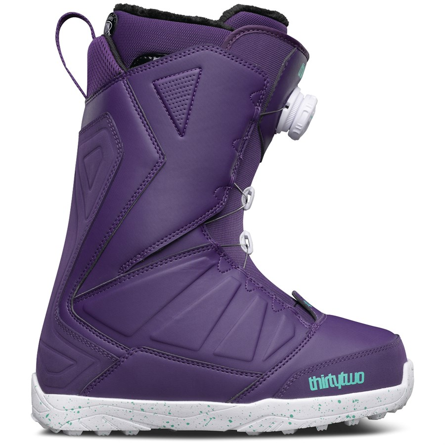 thirtytwo Lashed Boa Snowboard Boots - Women s 2017  2065f39b25ef