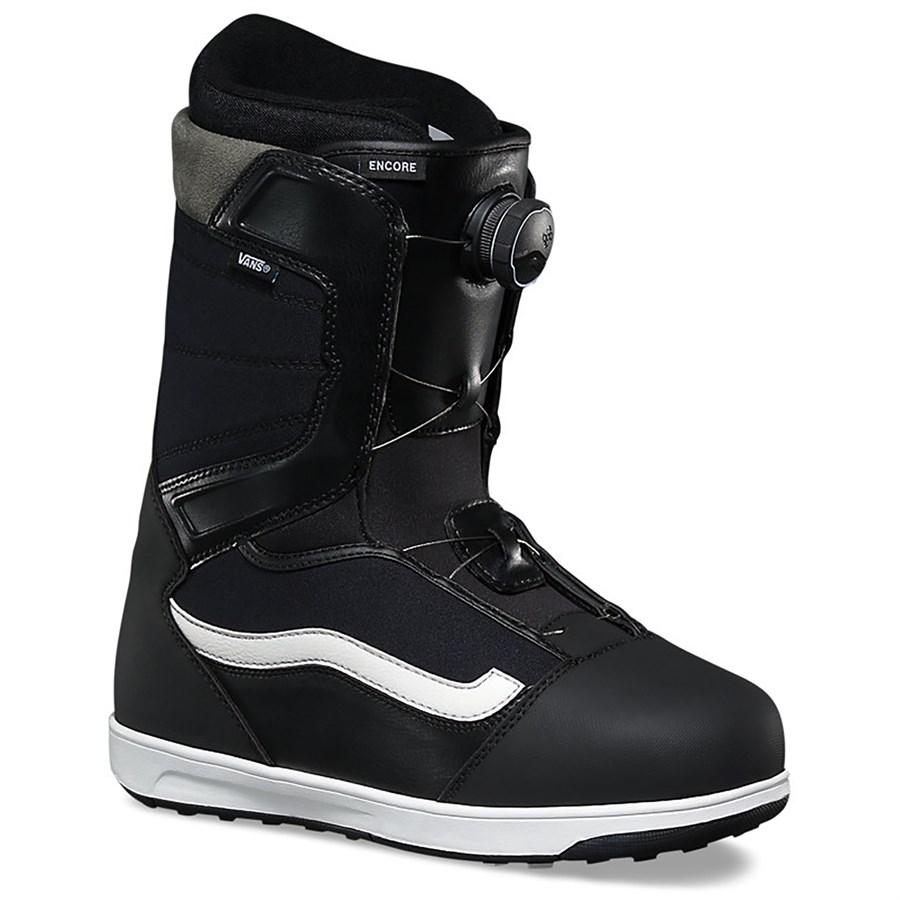 Vans Encore Snowboard Boots 2017 | evo