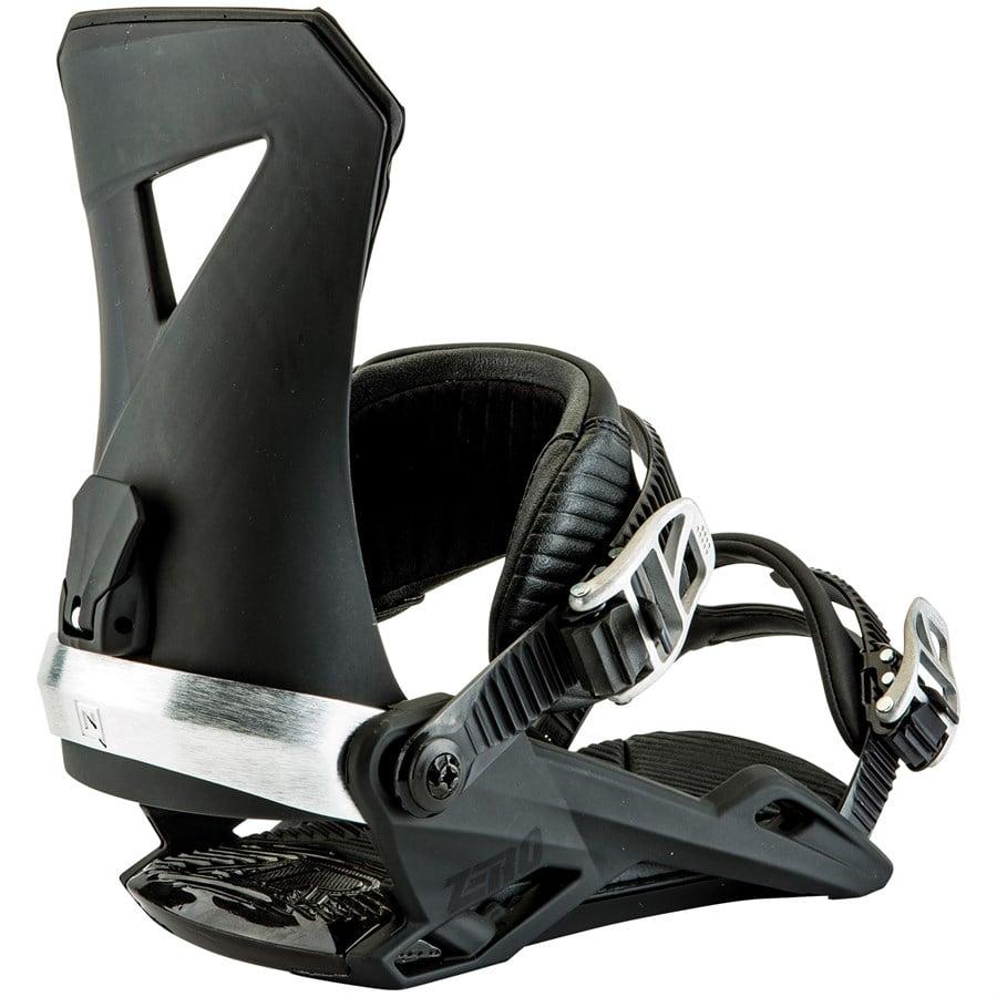 Nitro Zero Snowboard Bindings 2017