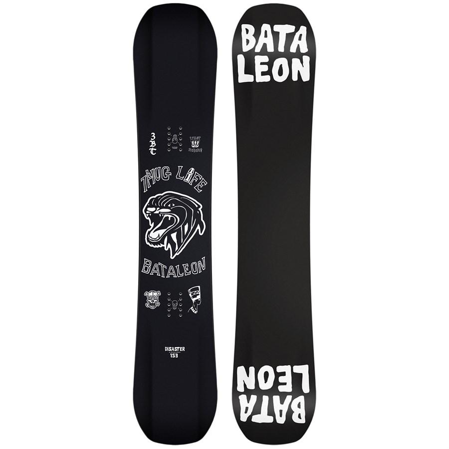 Bataleon Disaster Snowboard 2017