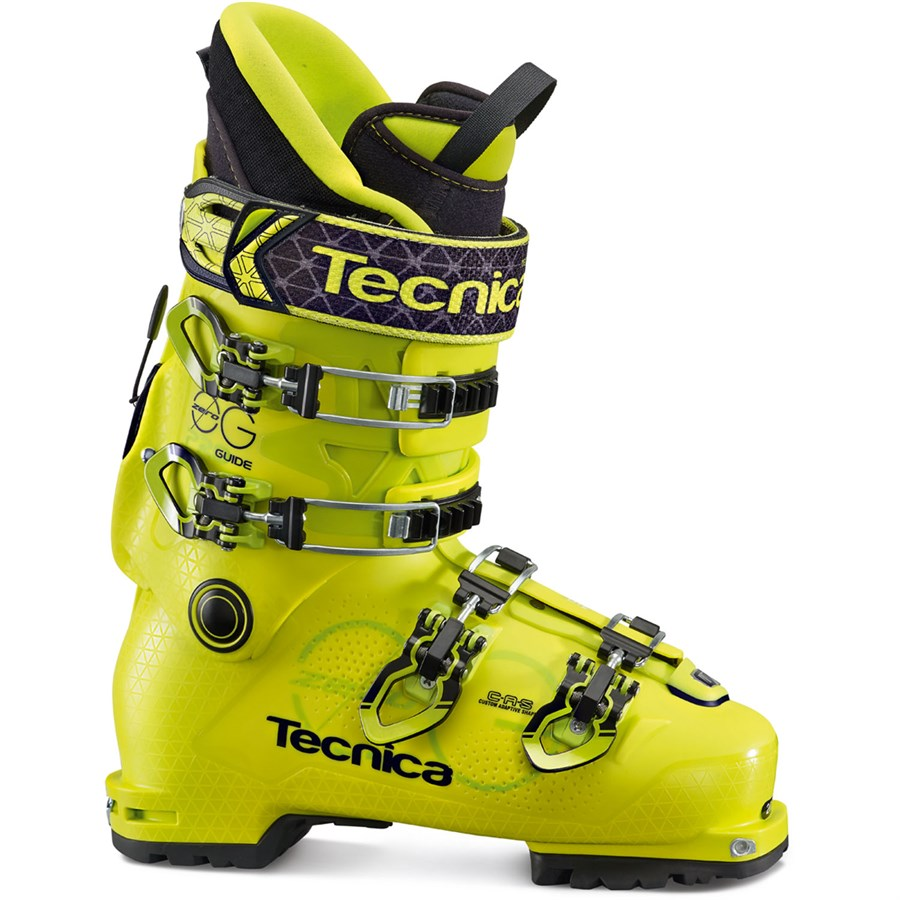 Tecnica Zero G Guide Pro Ski Boots 2017 Evo