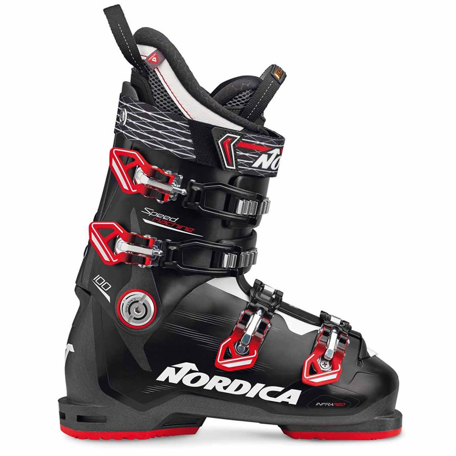 Nordica Speedmachine 100 Ski Boots 2018 Evo