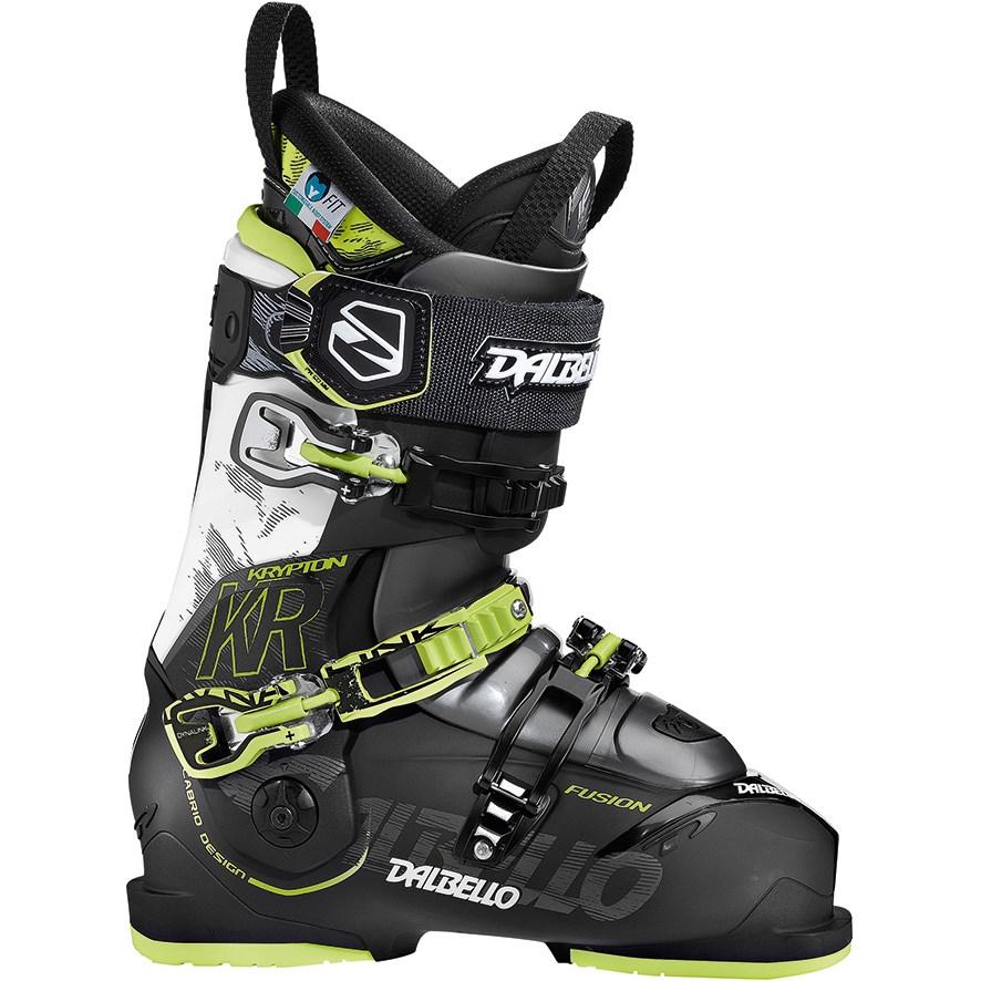 Dalbello Kr Fusion Ski Boots 2017 Evo