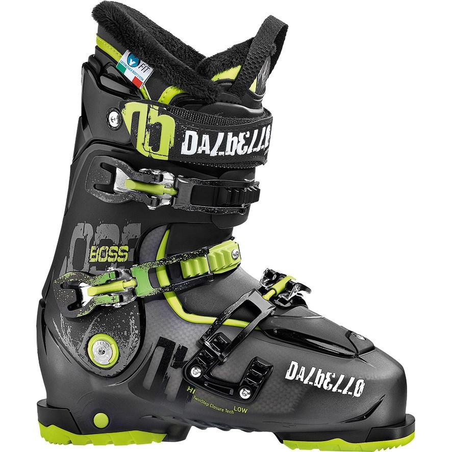 Dalbello Boss Ski Boots 2017 Evo